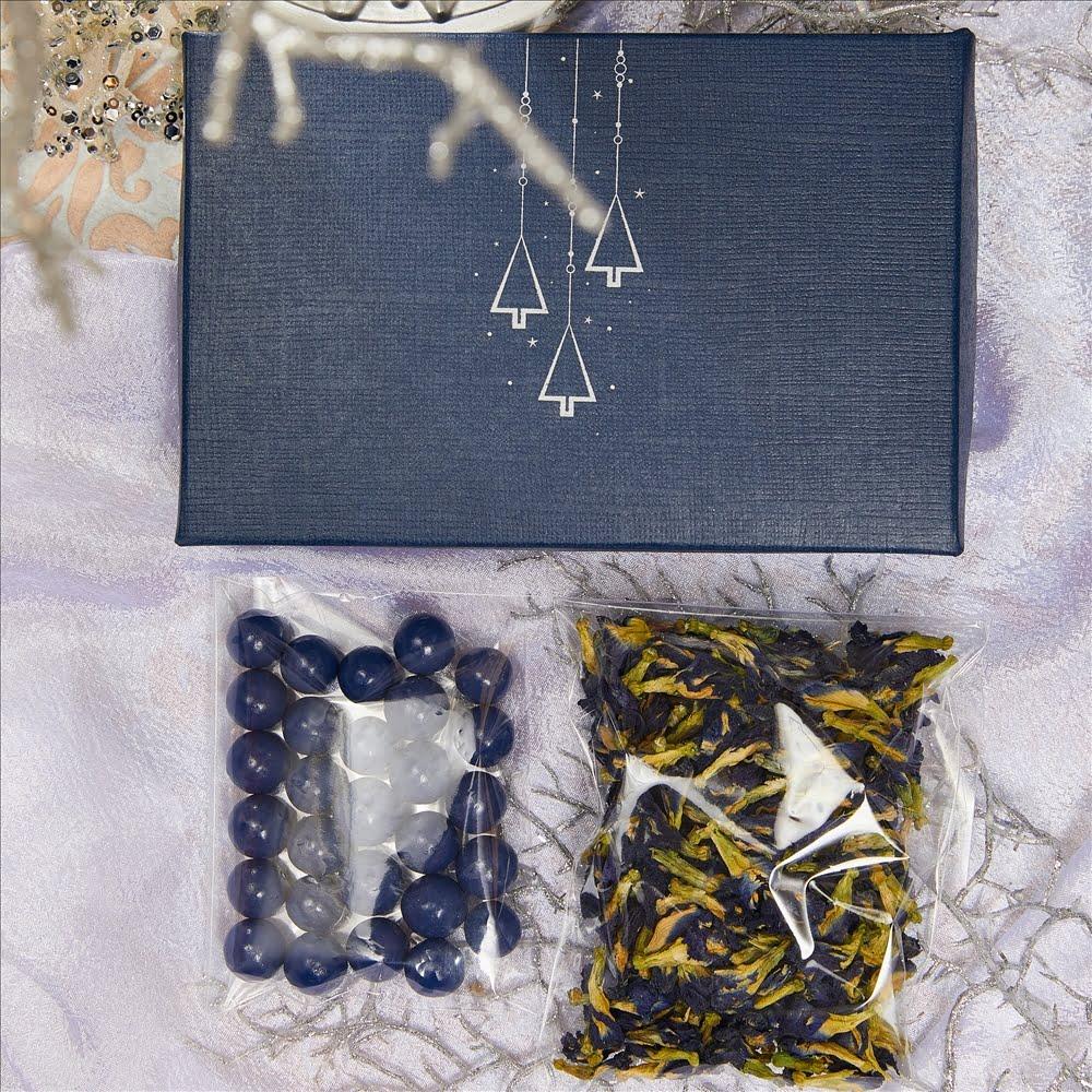 Подарочный набор «Синева»