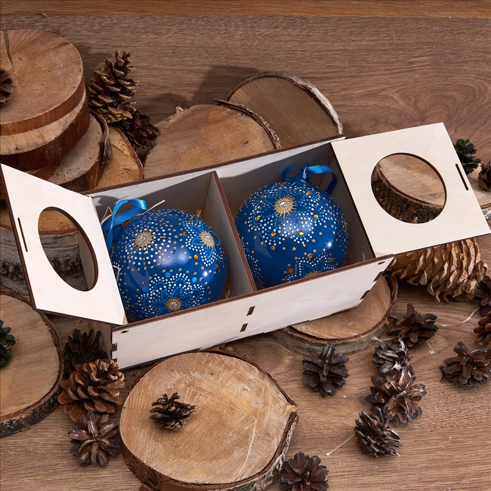 Подарочный набор «На елку»