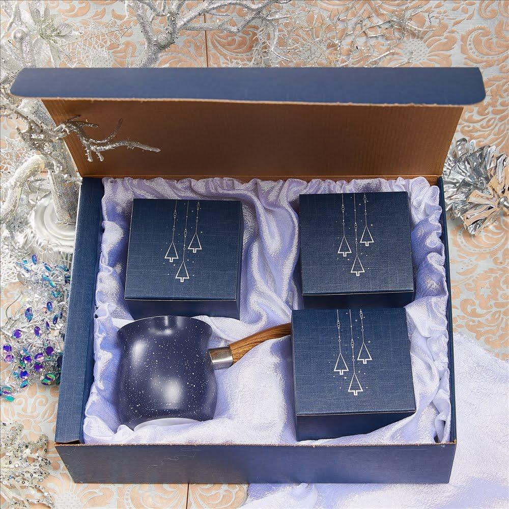 Подарочный набор «Ледяной кофе»