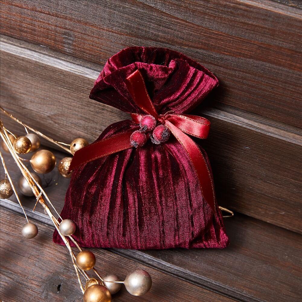 Подарочный набор «Рябина»