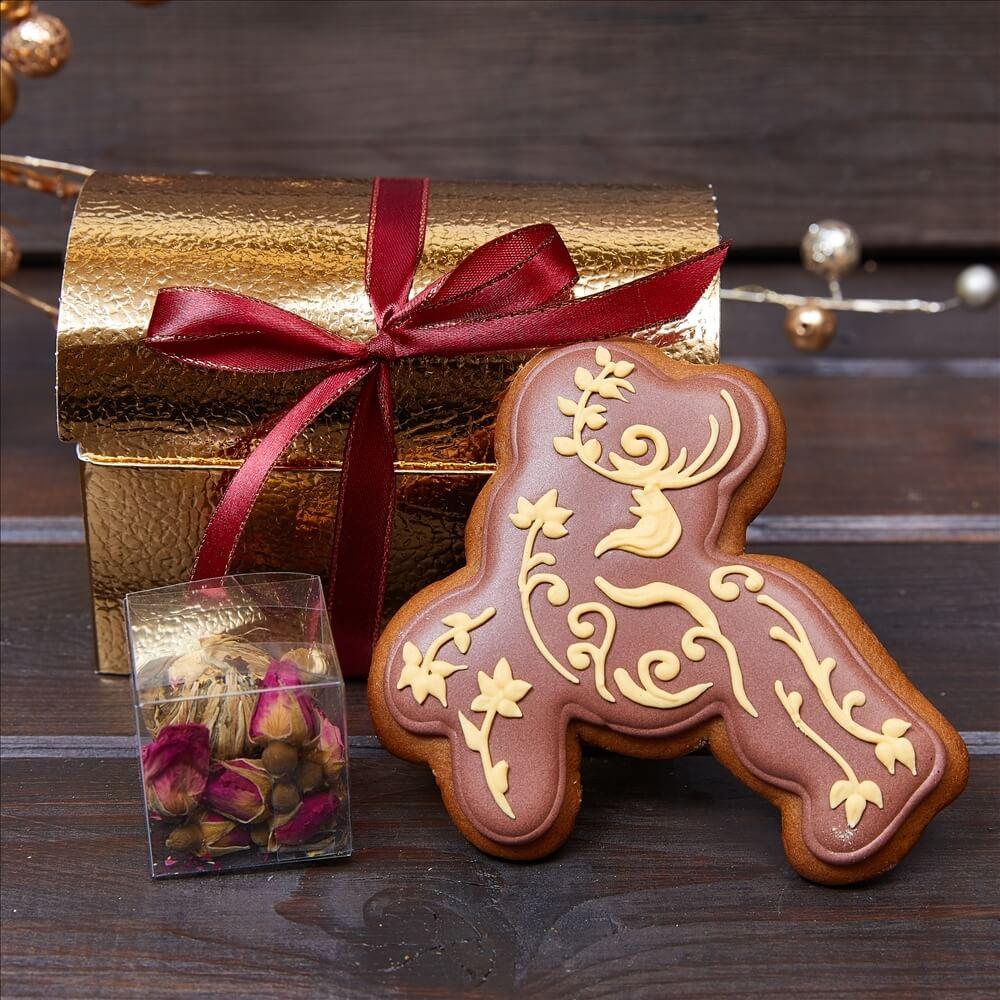 Подарочный набор «Имбирный»