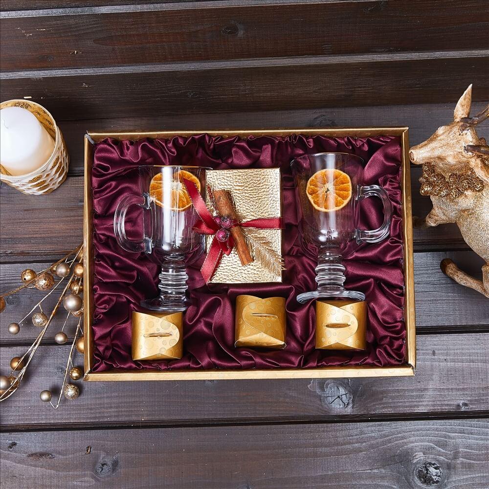 Подарочный набор «Ягодный глинтвейн»