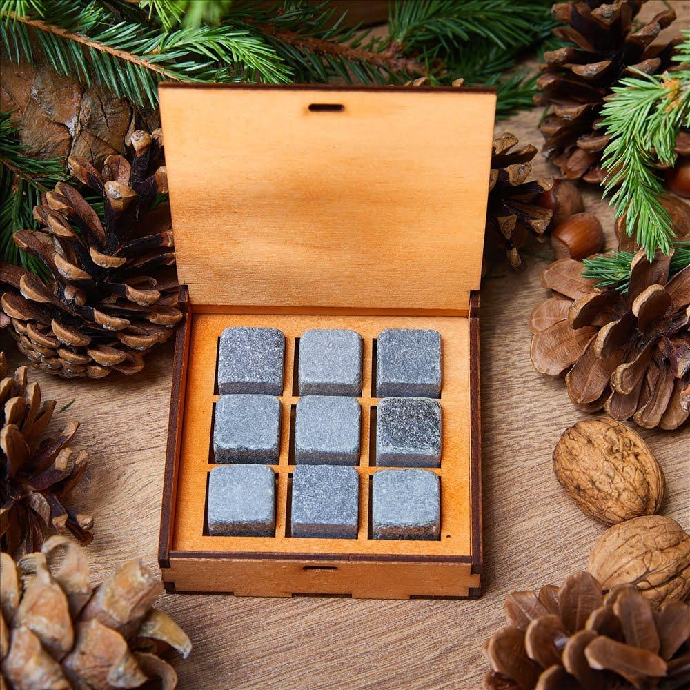 Подарочный набор «Камни»