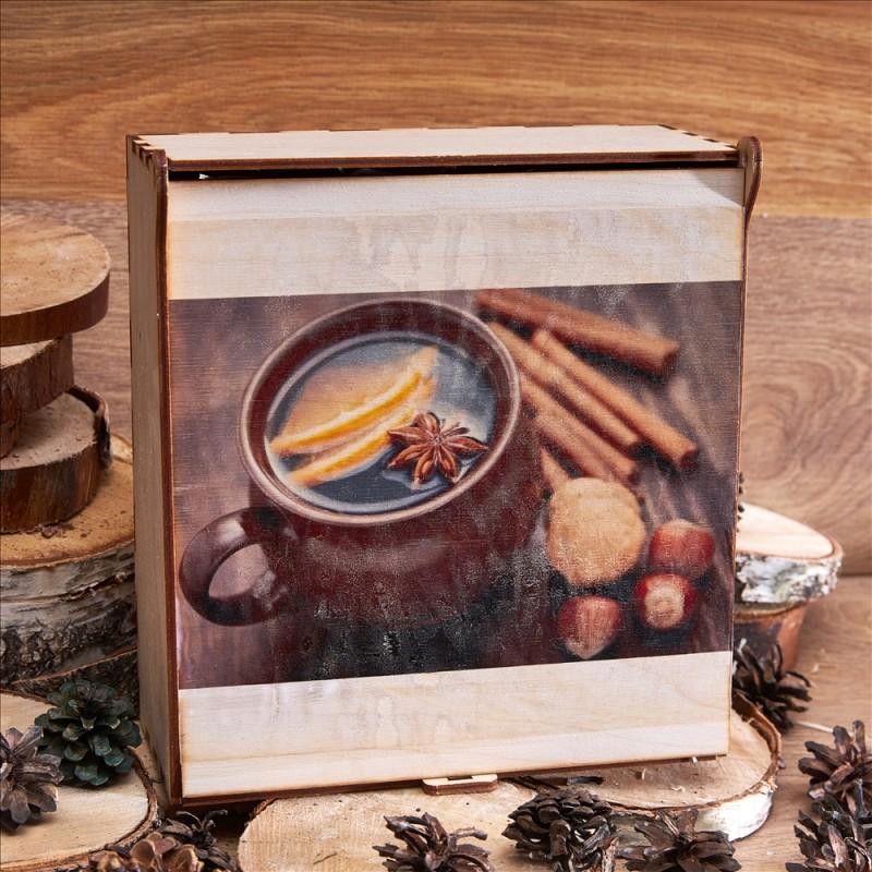 Подарочный набор «Волшебный глинтвейн»