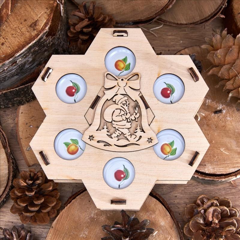 Подарочный набор «Фруктовое ассорти»