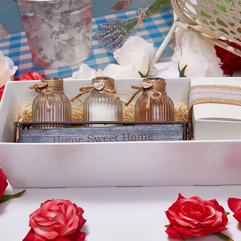 Кулинарный подарочный набор «Весеннее печенье»