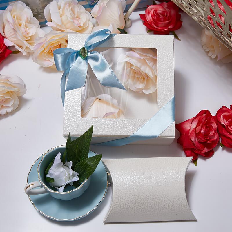 Подарочный набор с кофе «Небосвод»