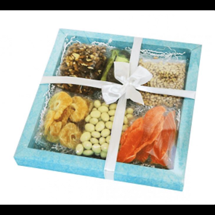 Подарочный набор «Витаминный заряд»
