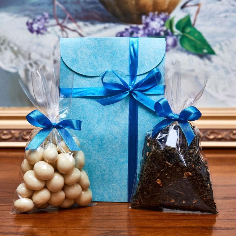 Подарочный набор «Нежная особа»