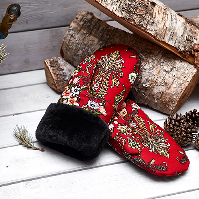Подарочный набор «Русская красавица»