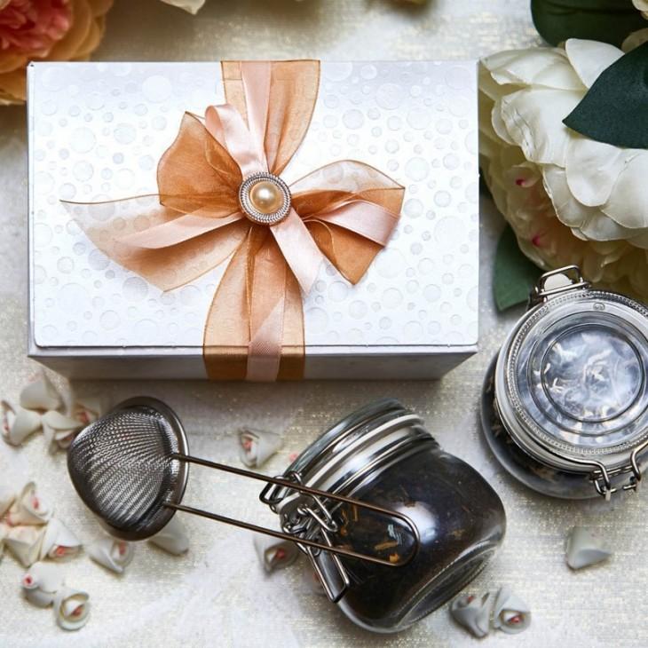 Подарочный набор «Чайное удовольствие»