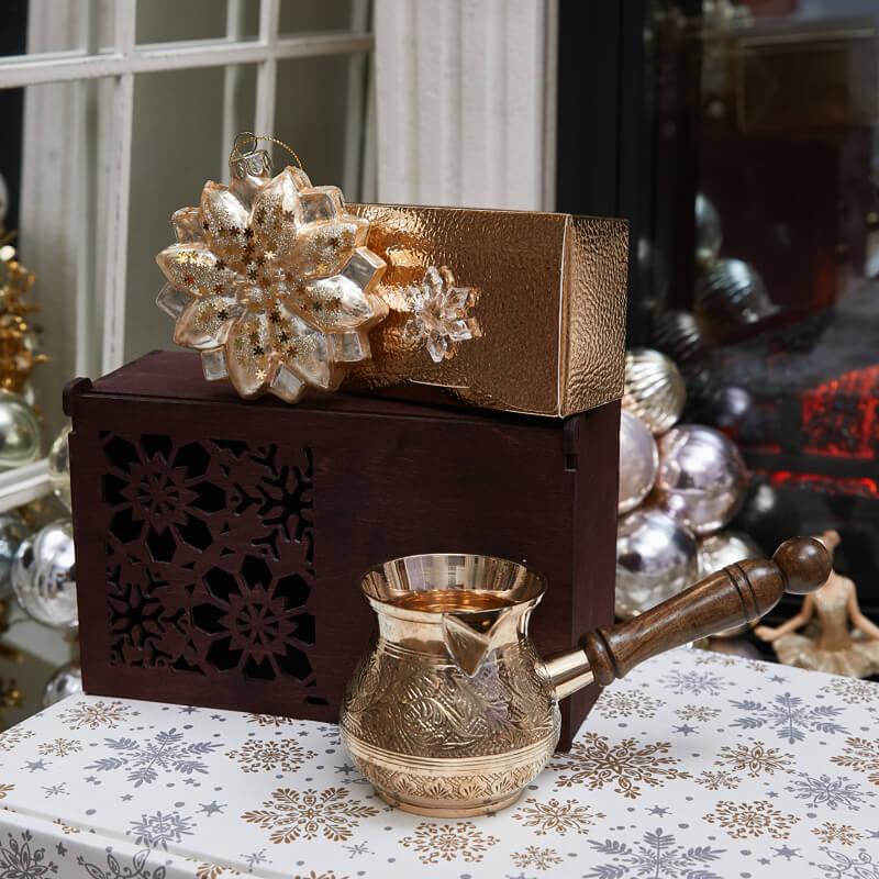 Подарочный набор «Аромат кофе»
