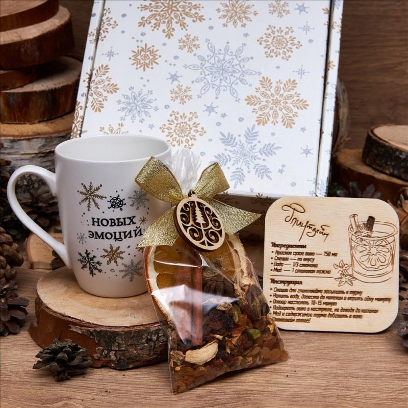 Подарочный набор «Снежный»