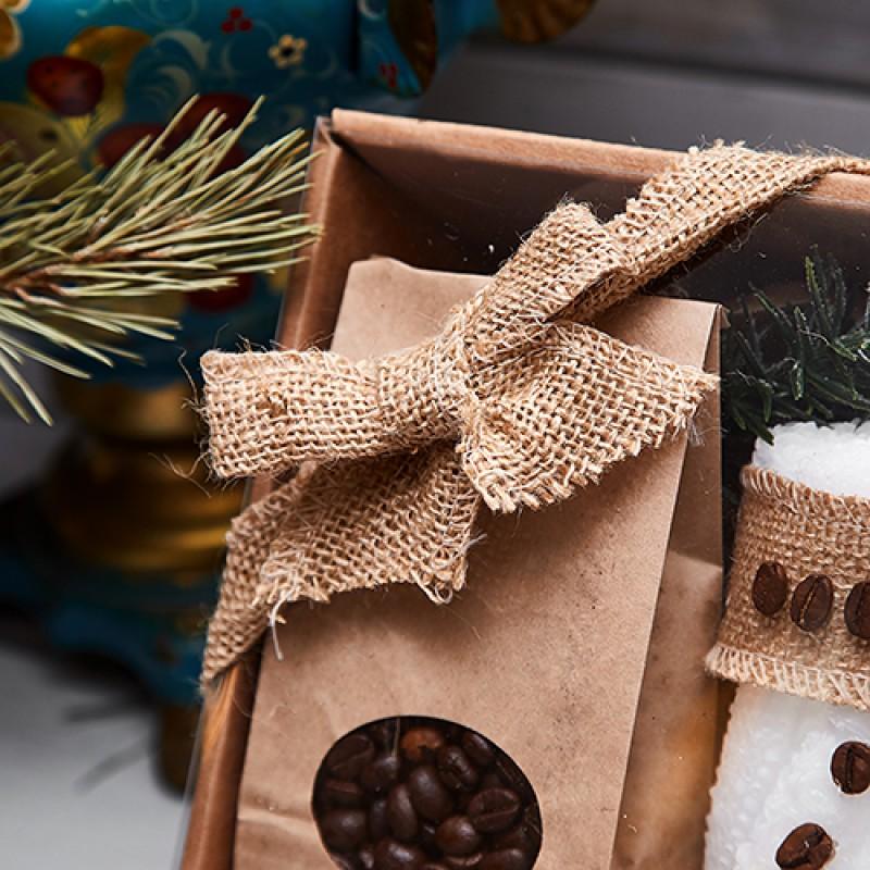 Подарочный набор «Кофейная фантазия»