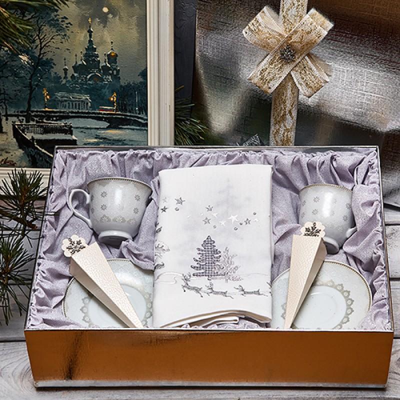 Подарочный набор «Сказочная зима»