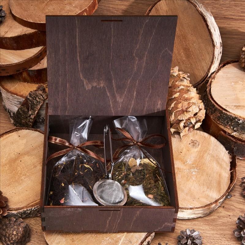 Подарочный набор «Время пить чай»