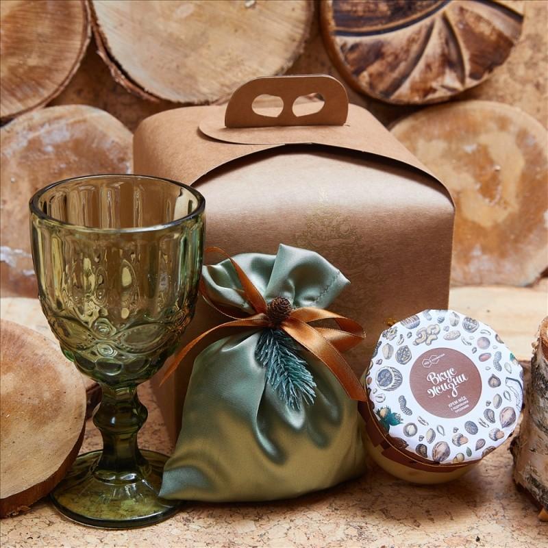 Подарочный набор «Изумруд»