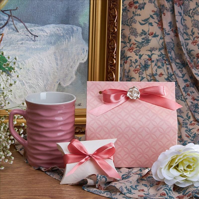 """Подарочный набор """"Розовый шик"""""""