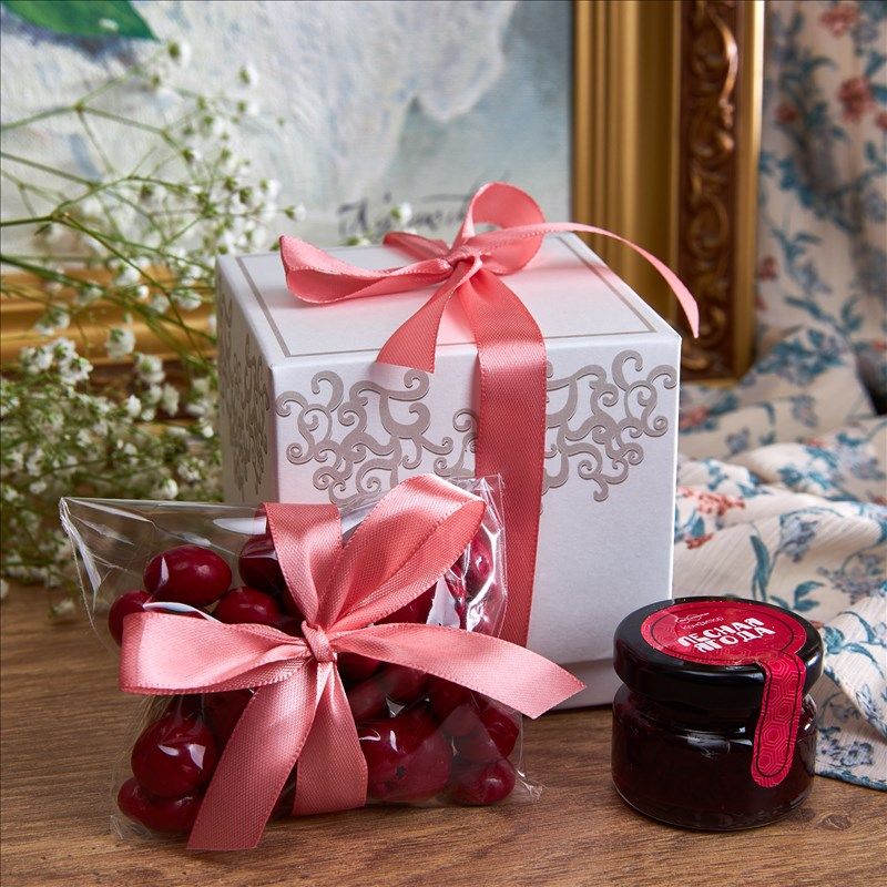 """Подарочный набор """"Лесная ягода"""""""