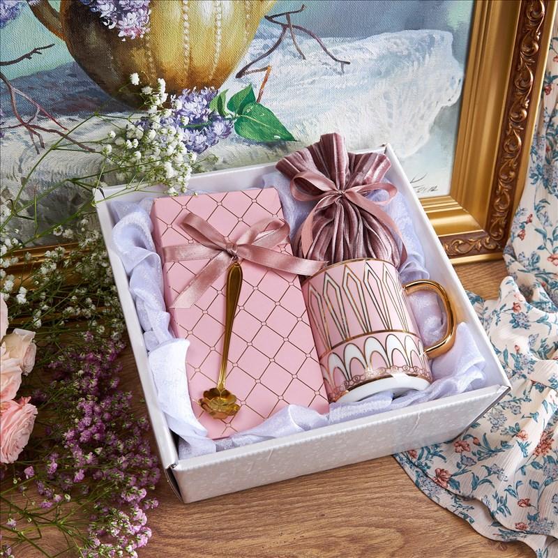 """Подарочный набор """"Розовая мечта"""""""