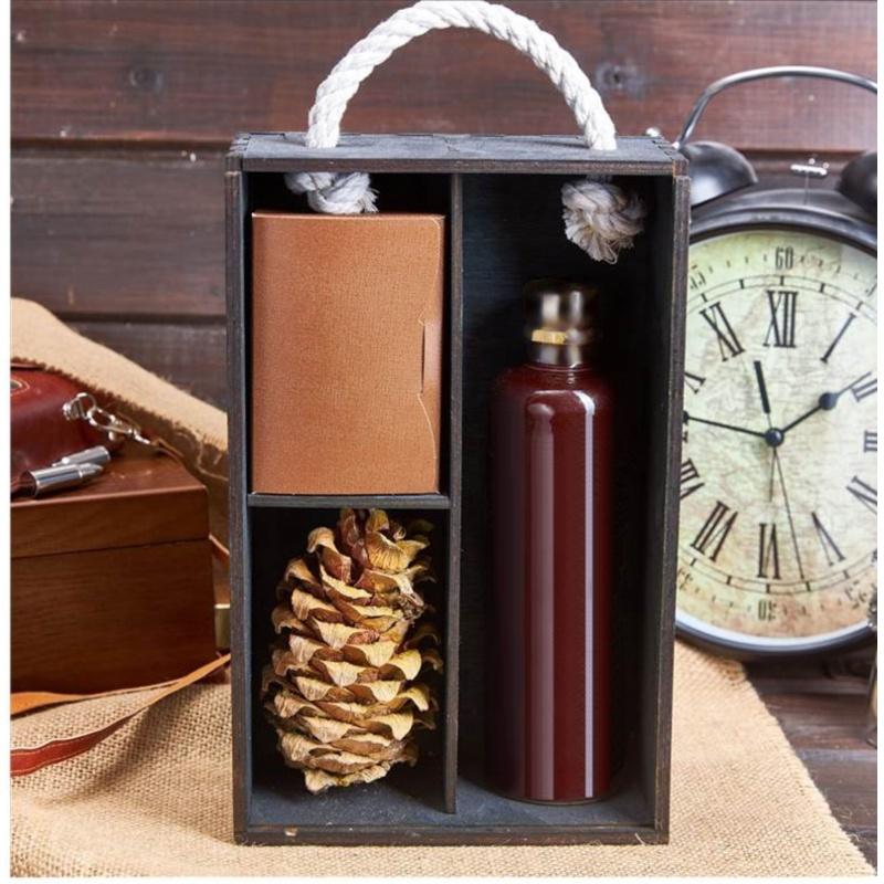 Подарочный набор «Здоровый дух»