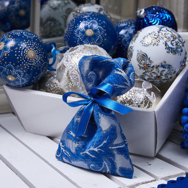 Подарочный набор специй для глинтвейна «Гобелен»