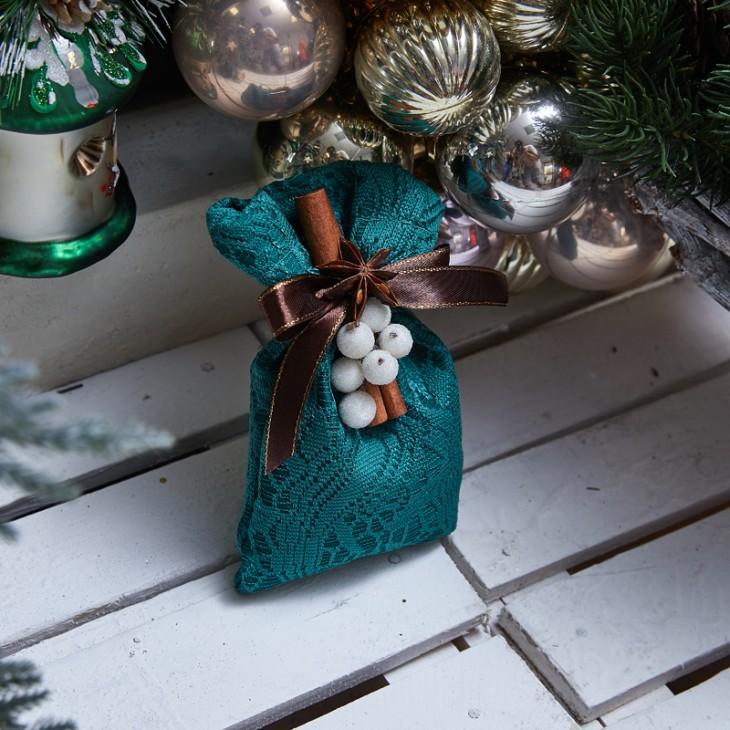 Подарочный набор специй для глинтвейна «Аромат корицы»