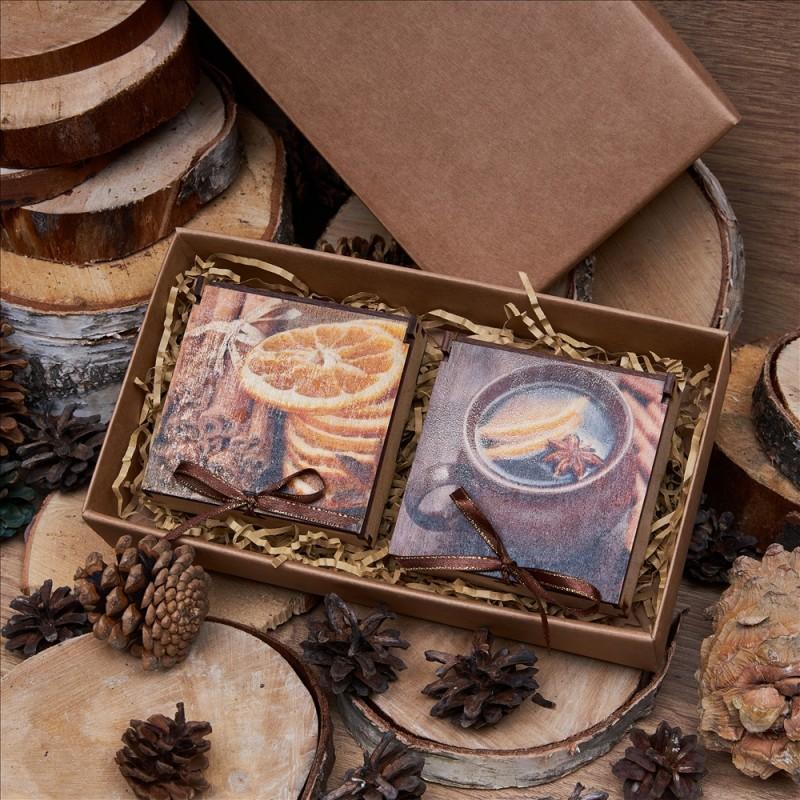Подарочный набор специй для глинтвейна «Прекрасный выбор»