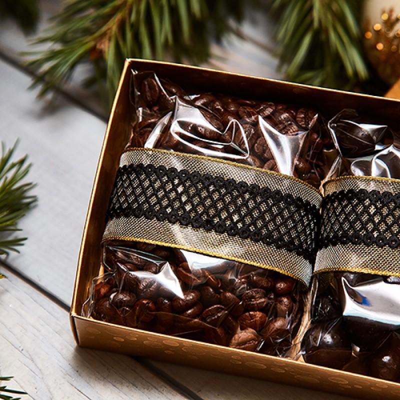 Подарочный набор «Кофемания»