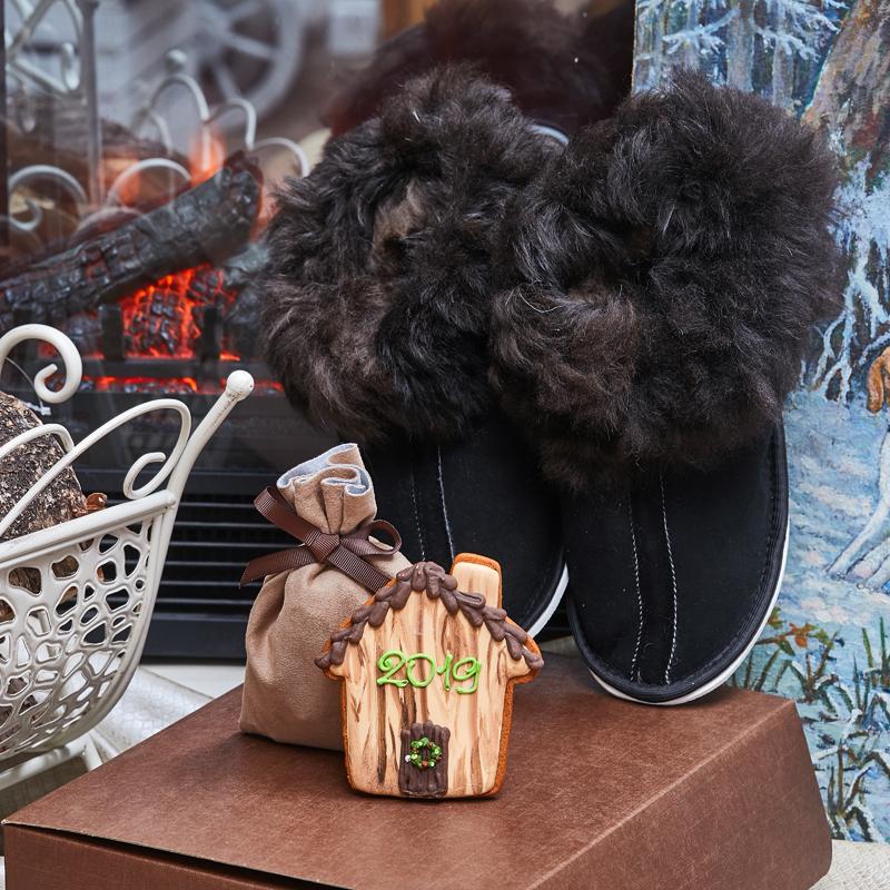 Подарочный набор «Теплый дом»