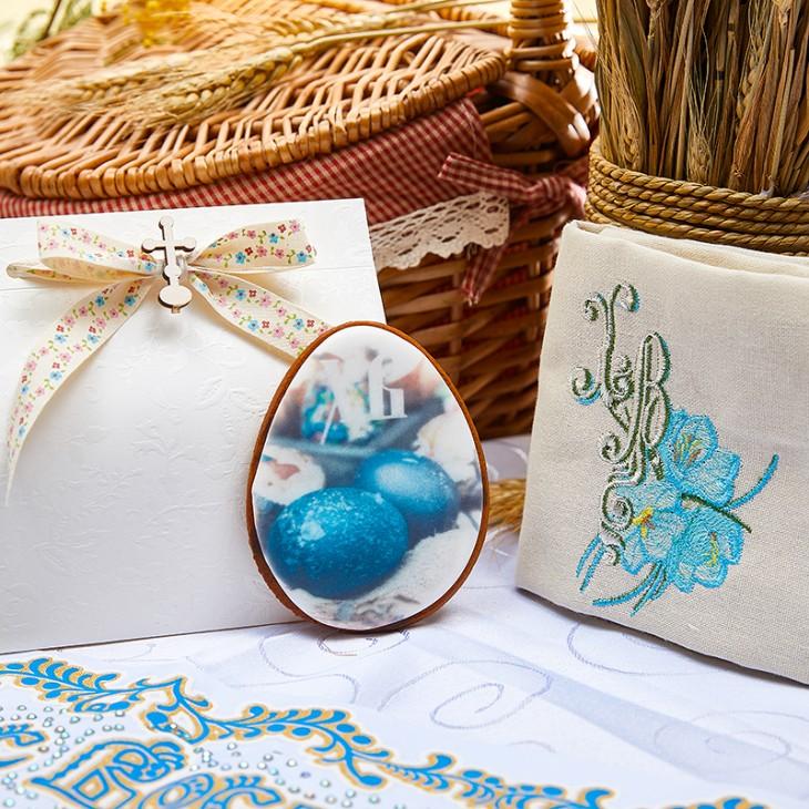 Подарочный набор «Христос Воскресе»