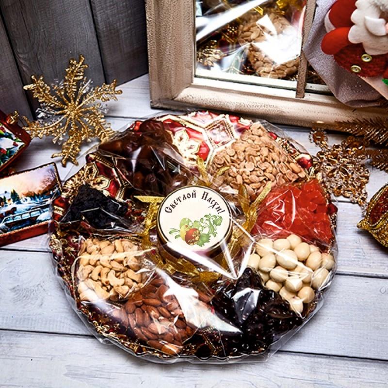 Подарочный набор «Ореховая Пасха»