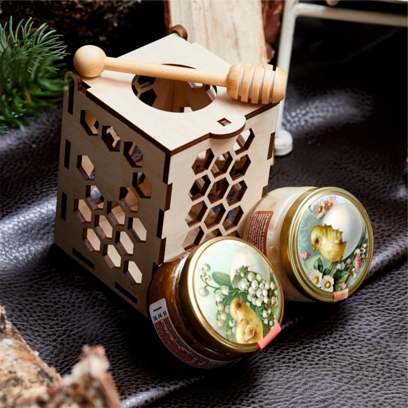 Подарочный набор «Пасхальные соты»