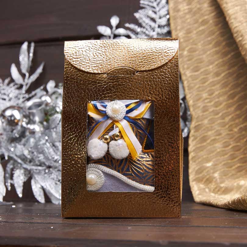 Подарочный набор «Валенок»