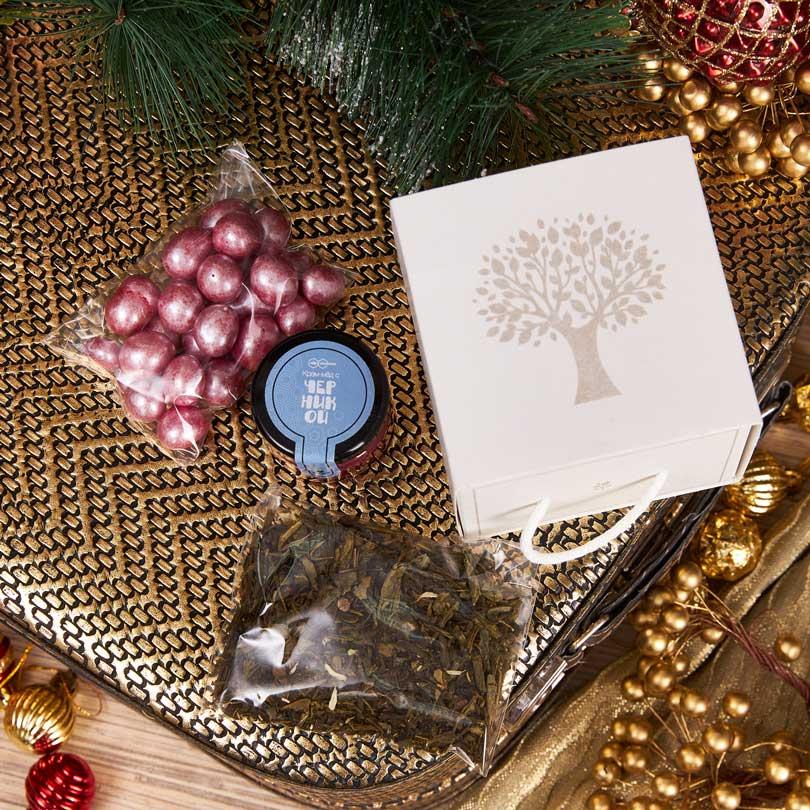 Подарочный набор «Дерево желаний»