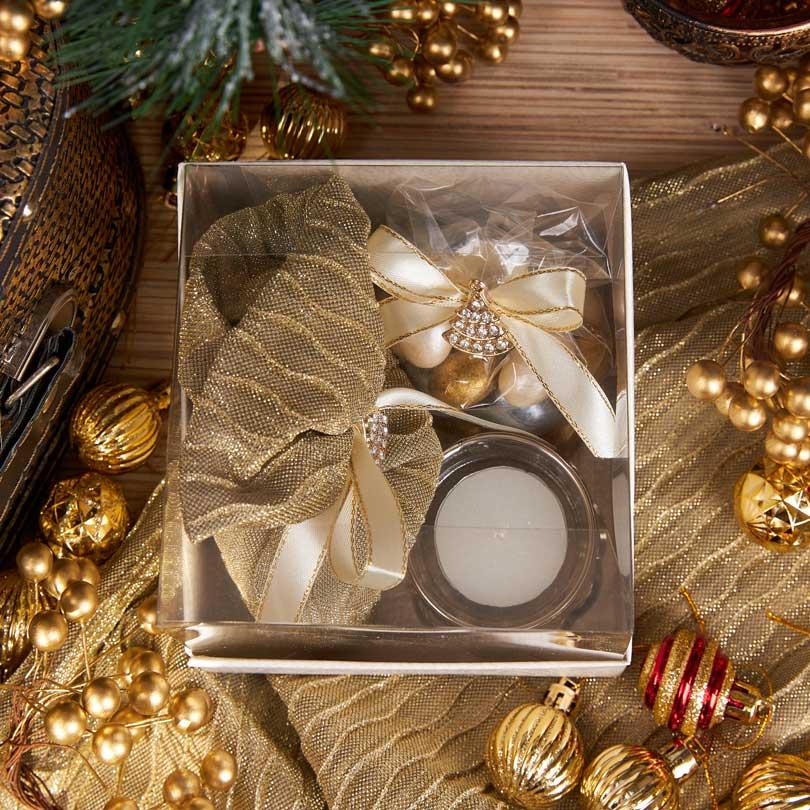 Подарочный набор «Новогодний свет»