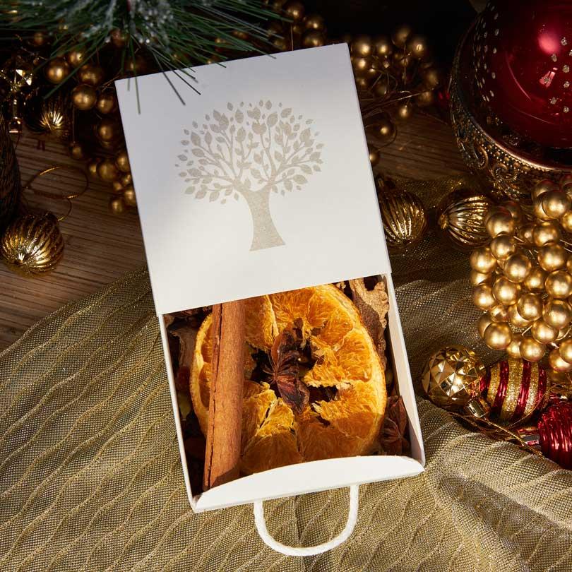 Подарочный набор «Дерево глинтвейна»