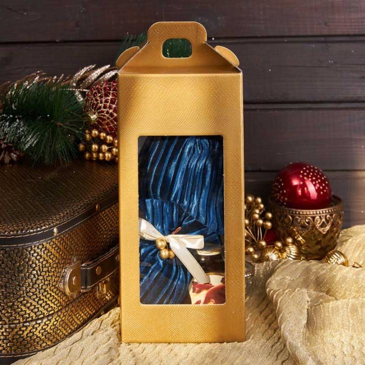 Подарочный набор «Карамельный кофе»
