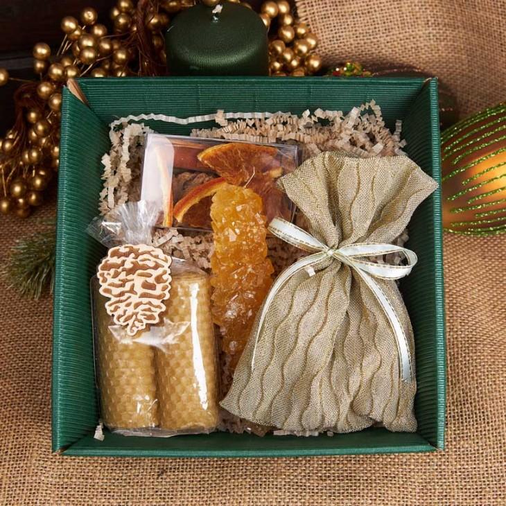 Подарочный набор «Карамельный»