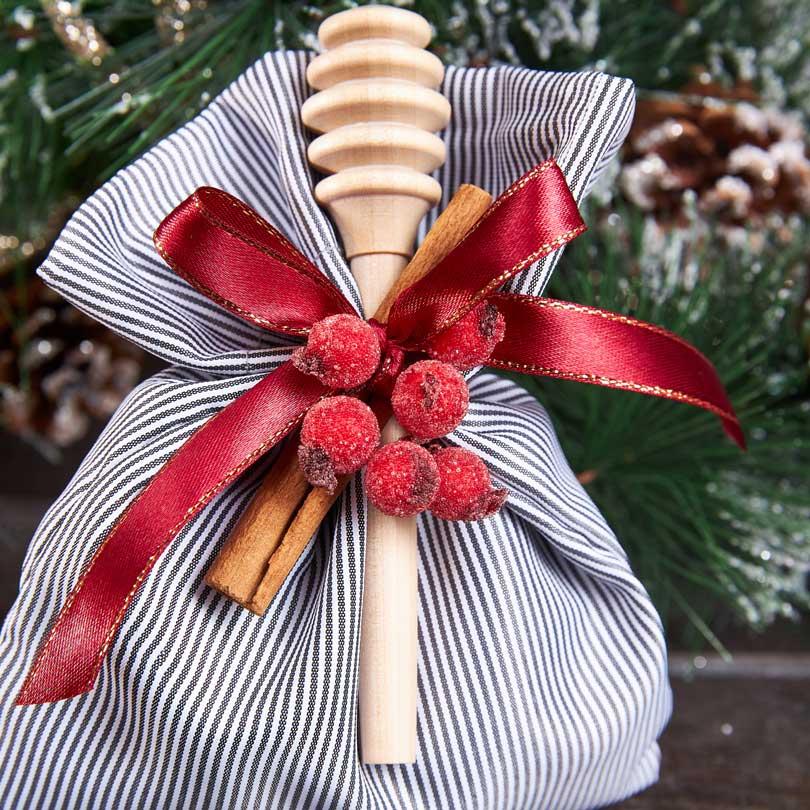 Подарочный набор «Замороженная ягода»