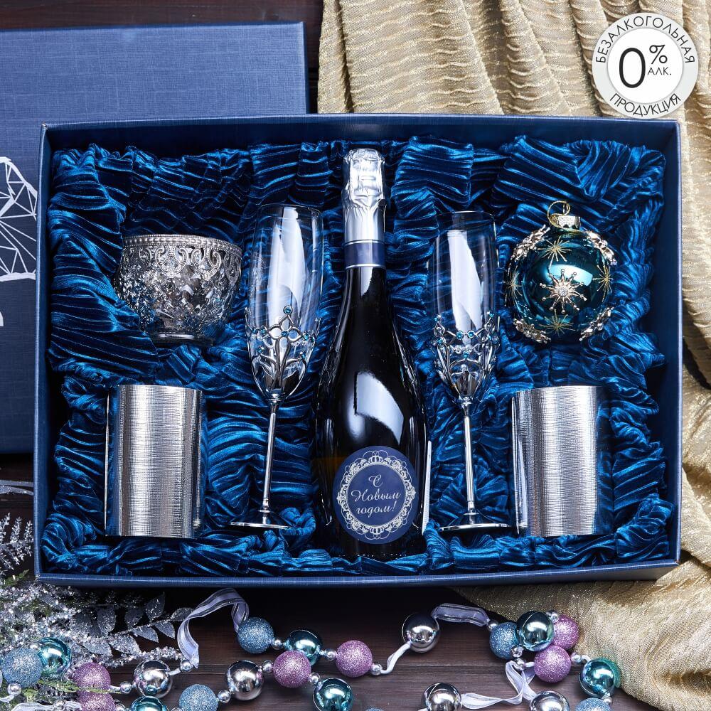 Подарочный набор «Королевская ночь»