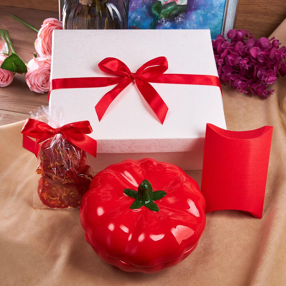 Подарочный набор «Синьор Помидор»