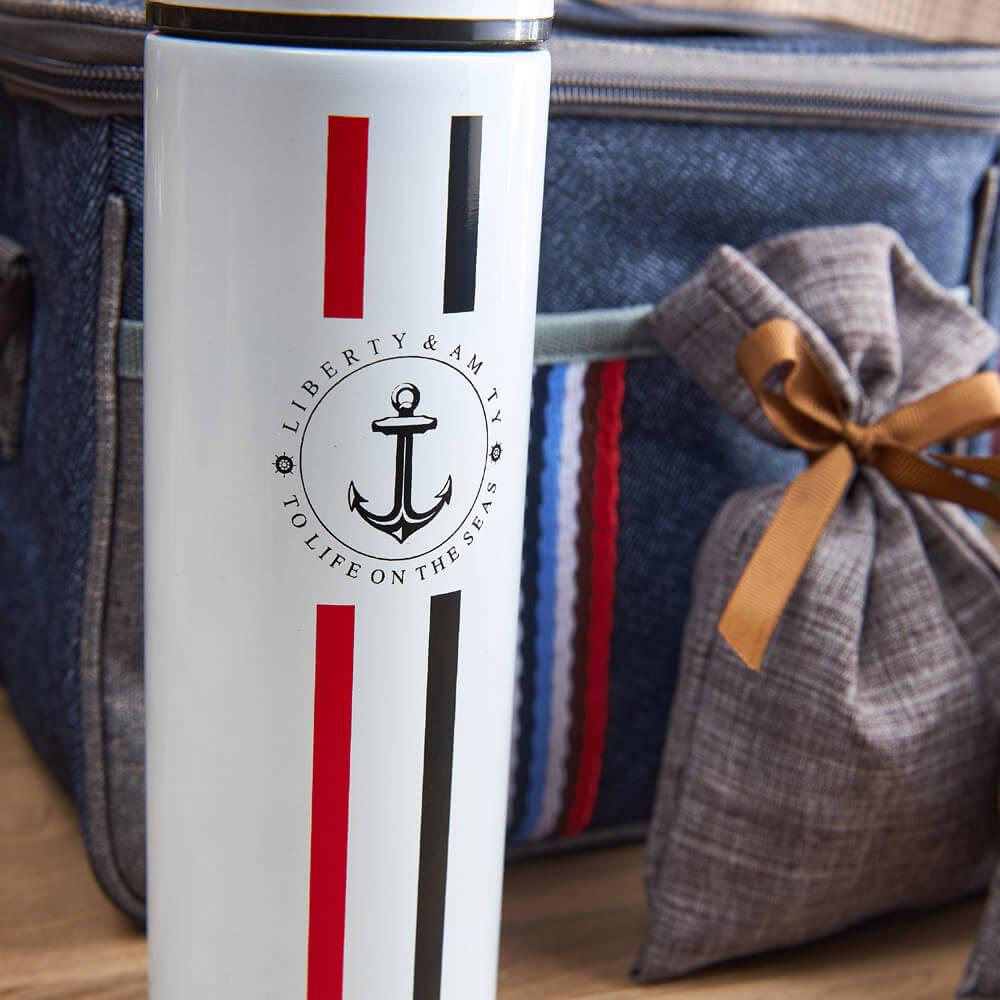 Подарочный набор «Эй, моряк!»