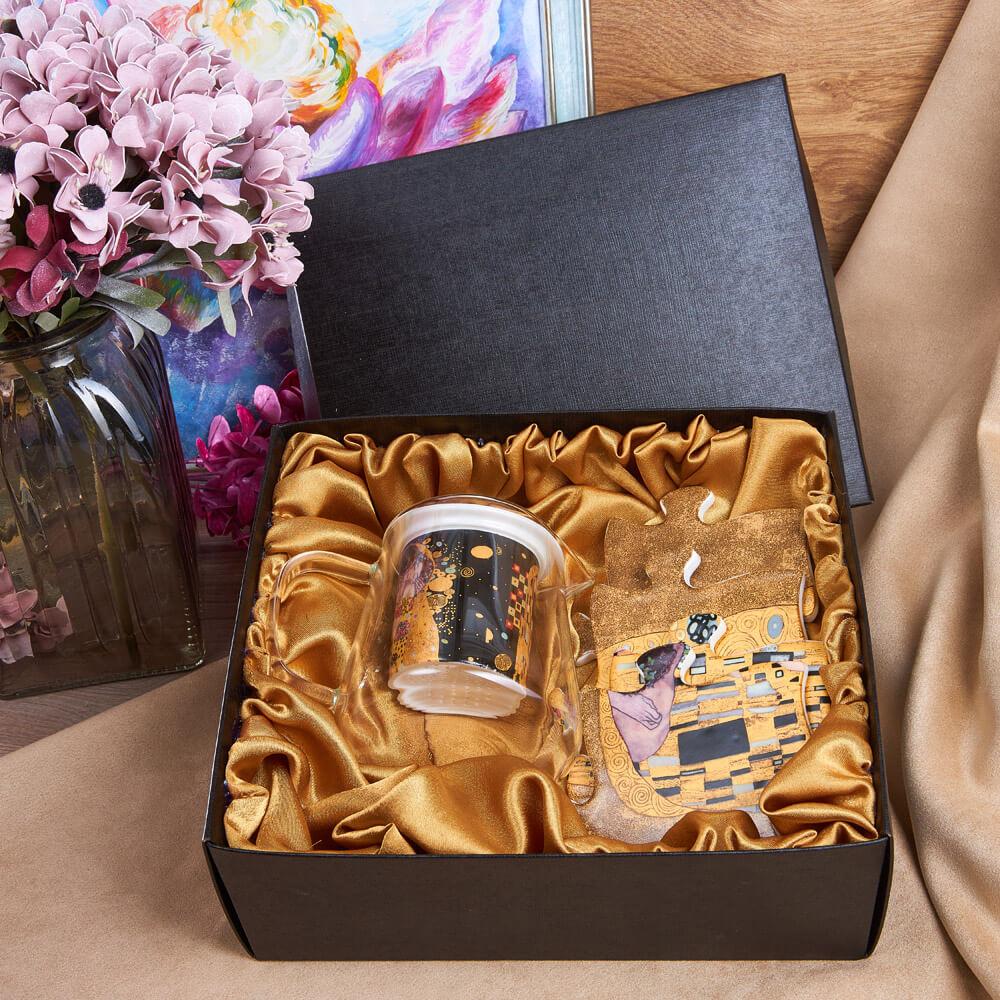 Подарочный набор «Густав Климт»
