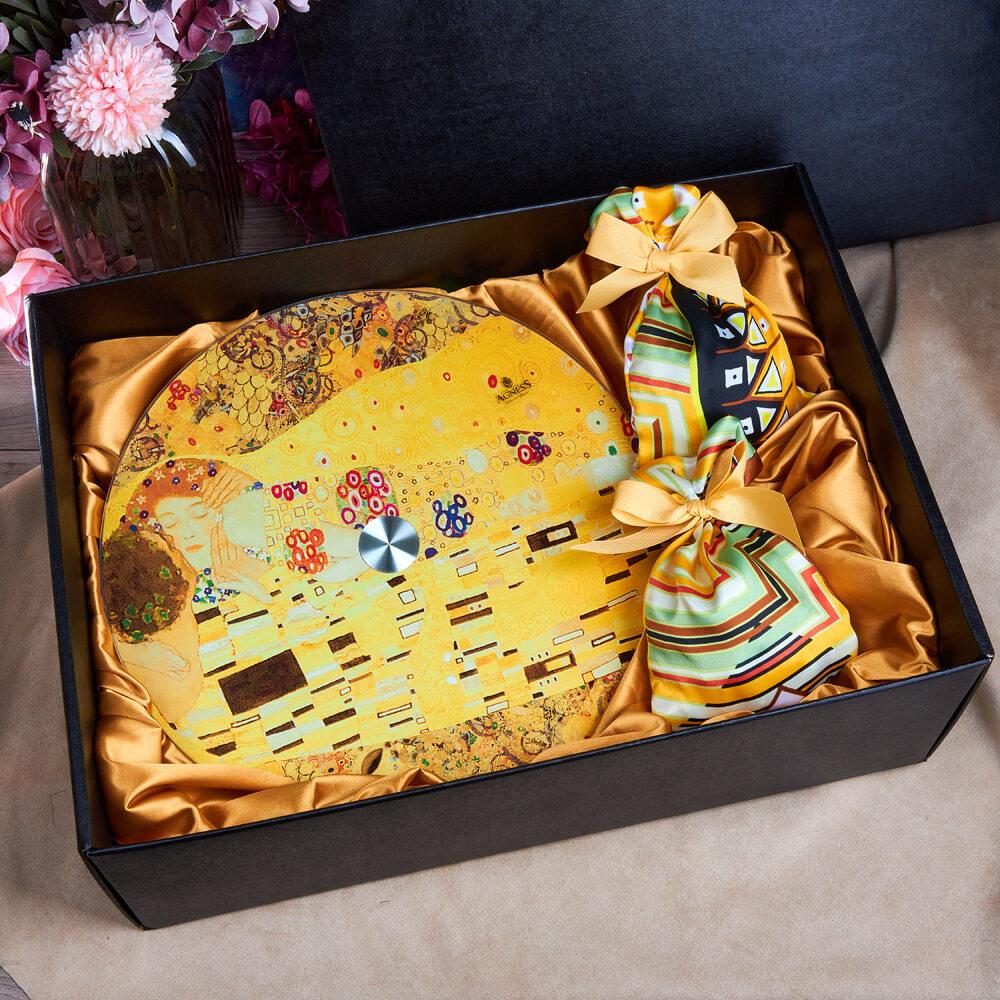 Подарочный набор «Для торта»