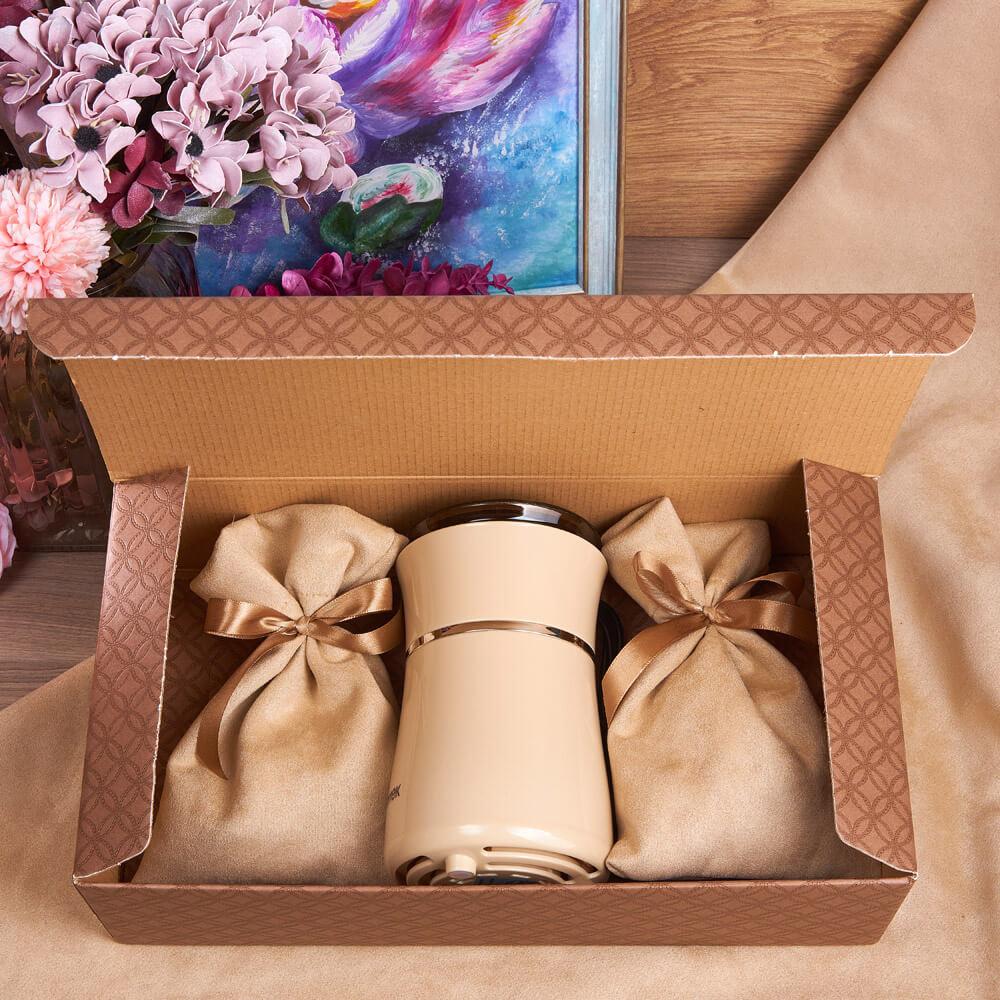 Подарочный набор «Кофейный»