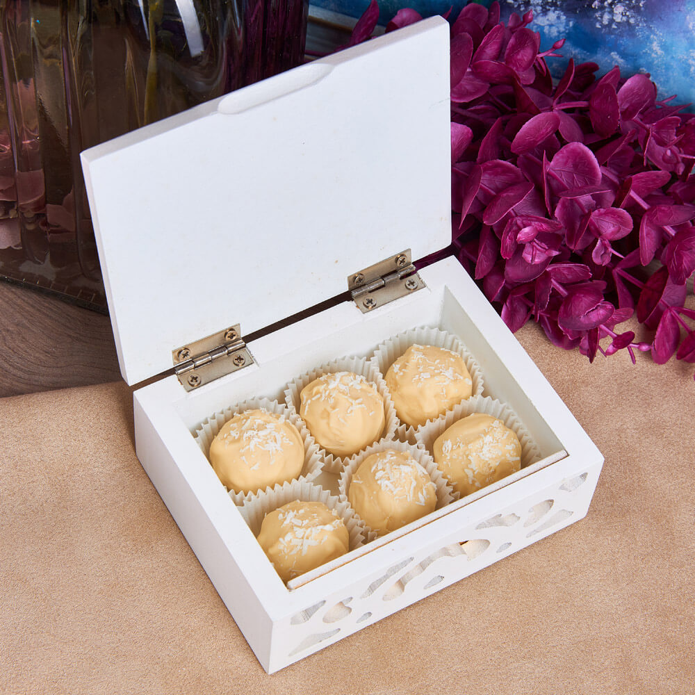 Подарочный набор «Десерт»