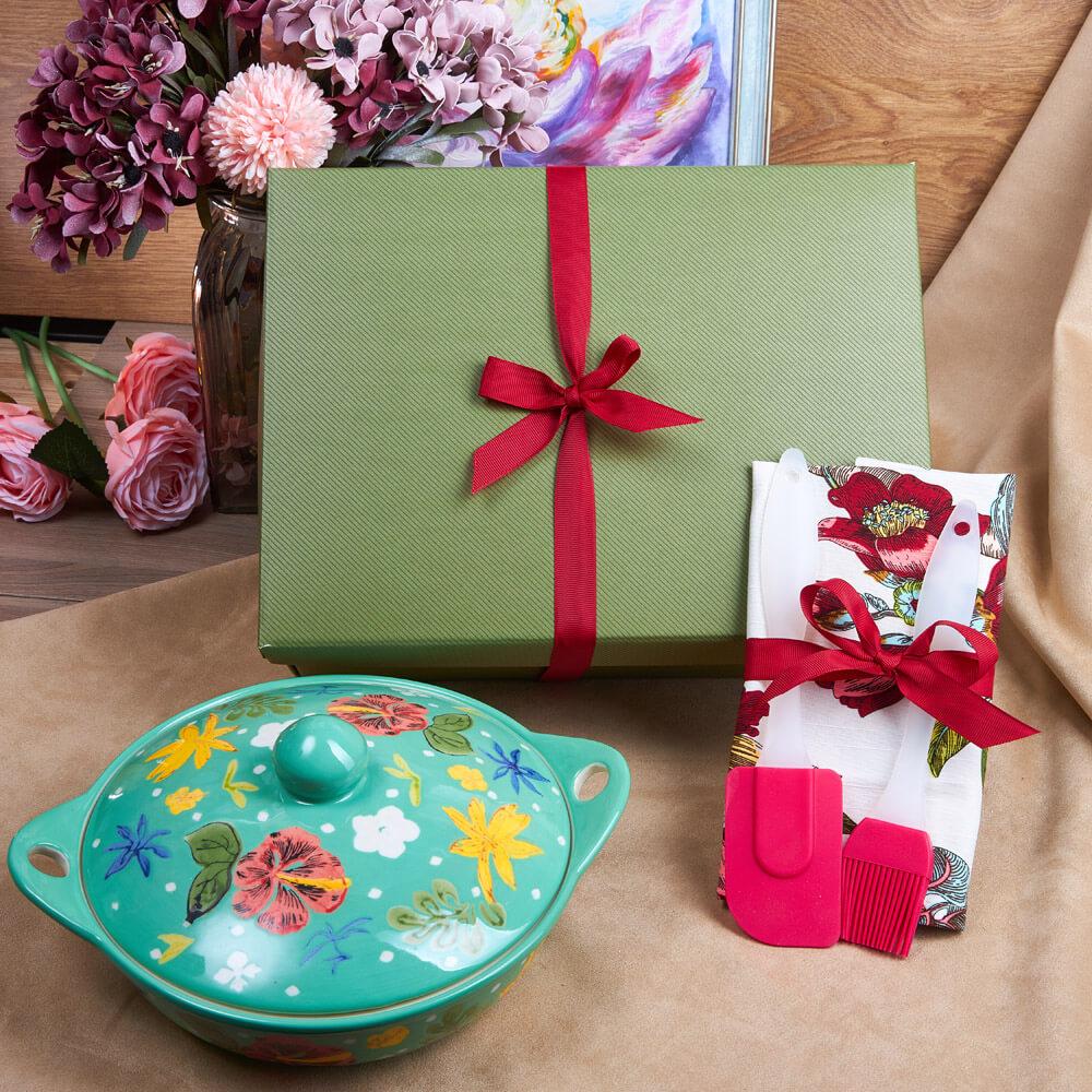 Подарочный набор «Запахи весны»