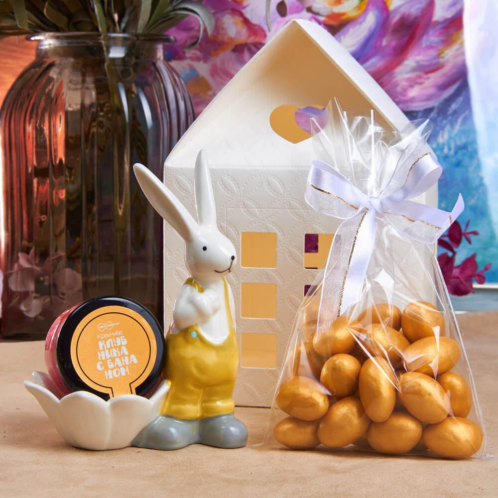 Подарочный набор «Пасхальный кролик»