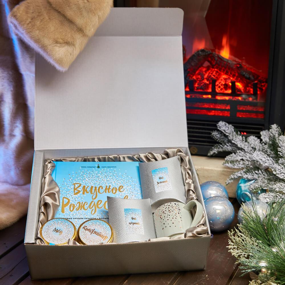 Подарочный набор «Вкусное Рождество»